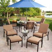 Ikea Lawn Furniture  Way to Color Outdoor Living Space ...