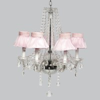 Chandelier Light Covers Ideas