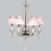 Chandelier Light Covers Ideas | HomesFeed