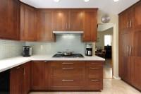 Wooden Kitchen Sets Inspiration | HomesFeed