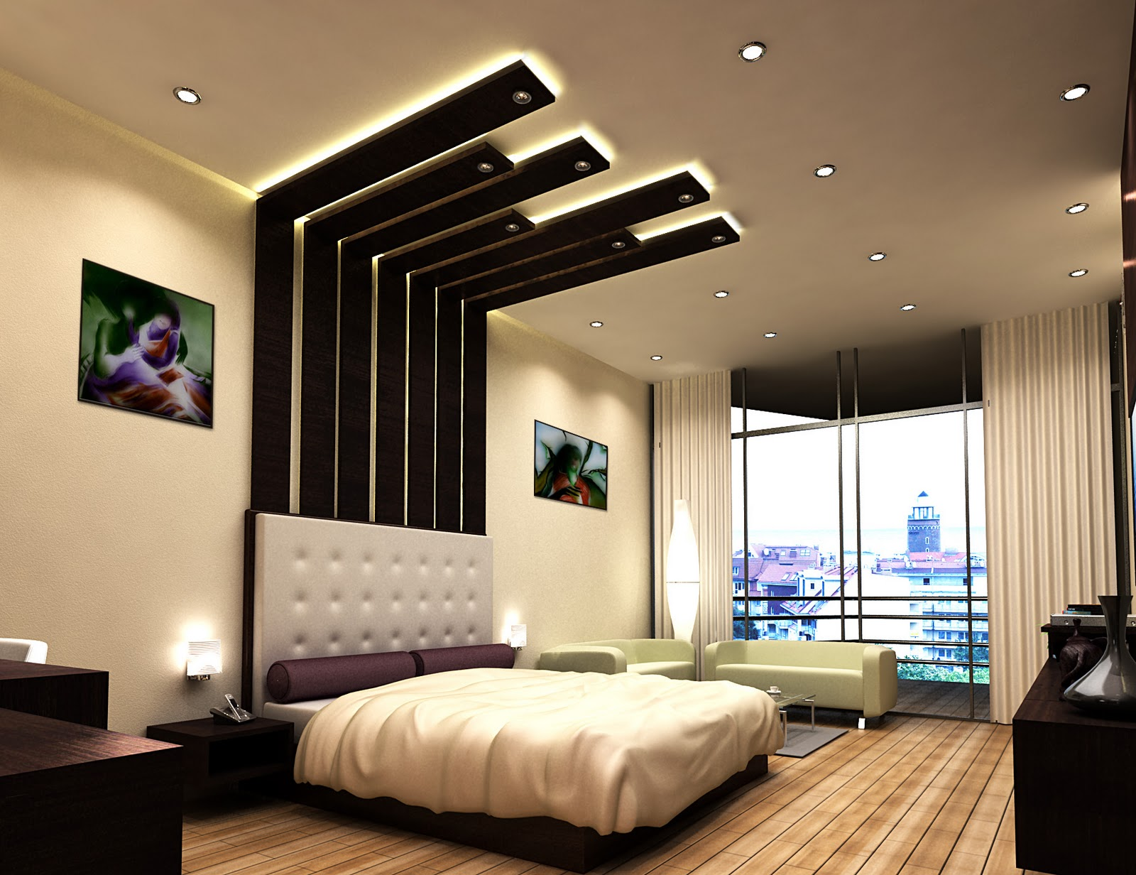 Inspiring Bedrooms Inspiration Bedroom Design Homesfeed