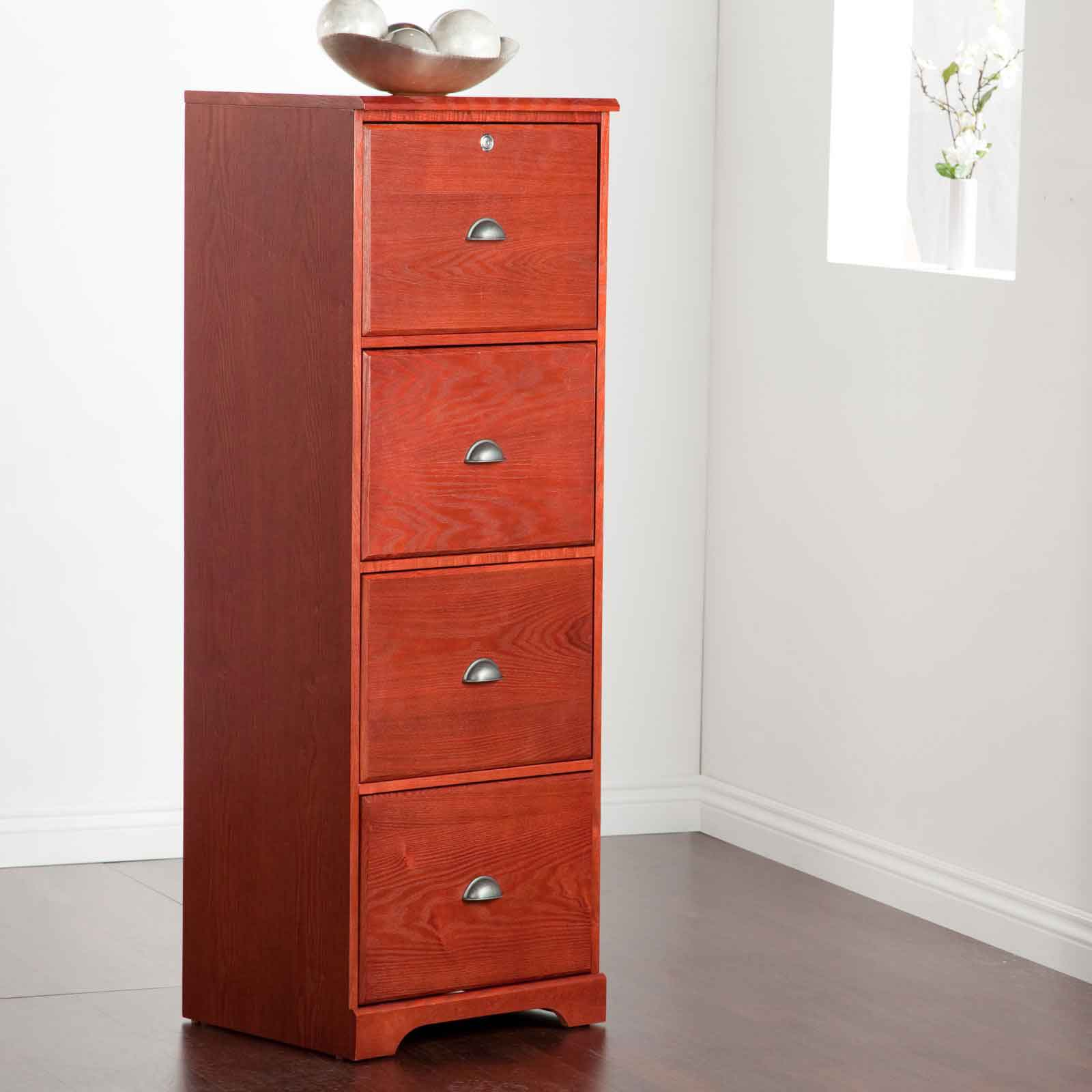Colorful File Cabinets Decorative Filing Cabinets For Both Style And Function