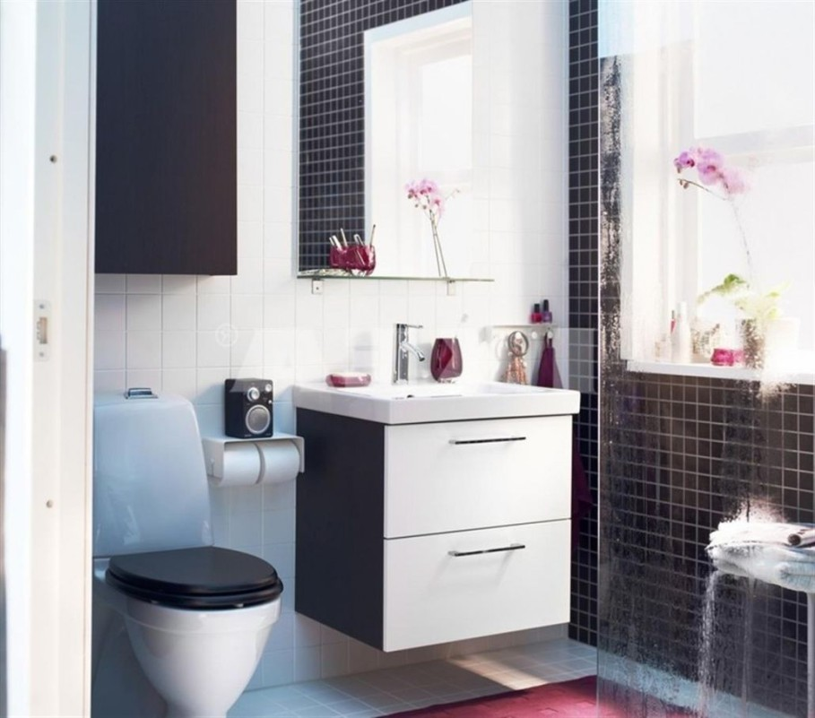 Deep Kitchen Cabinet Storage Ideas Ikea Bath Cabinet Invades Every Bathroom With Dignity