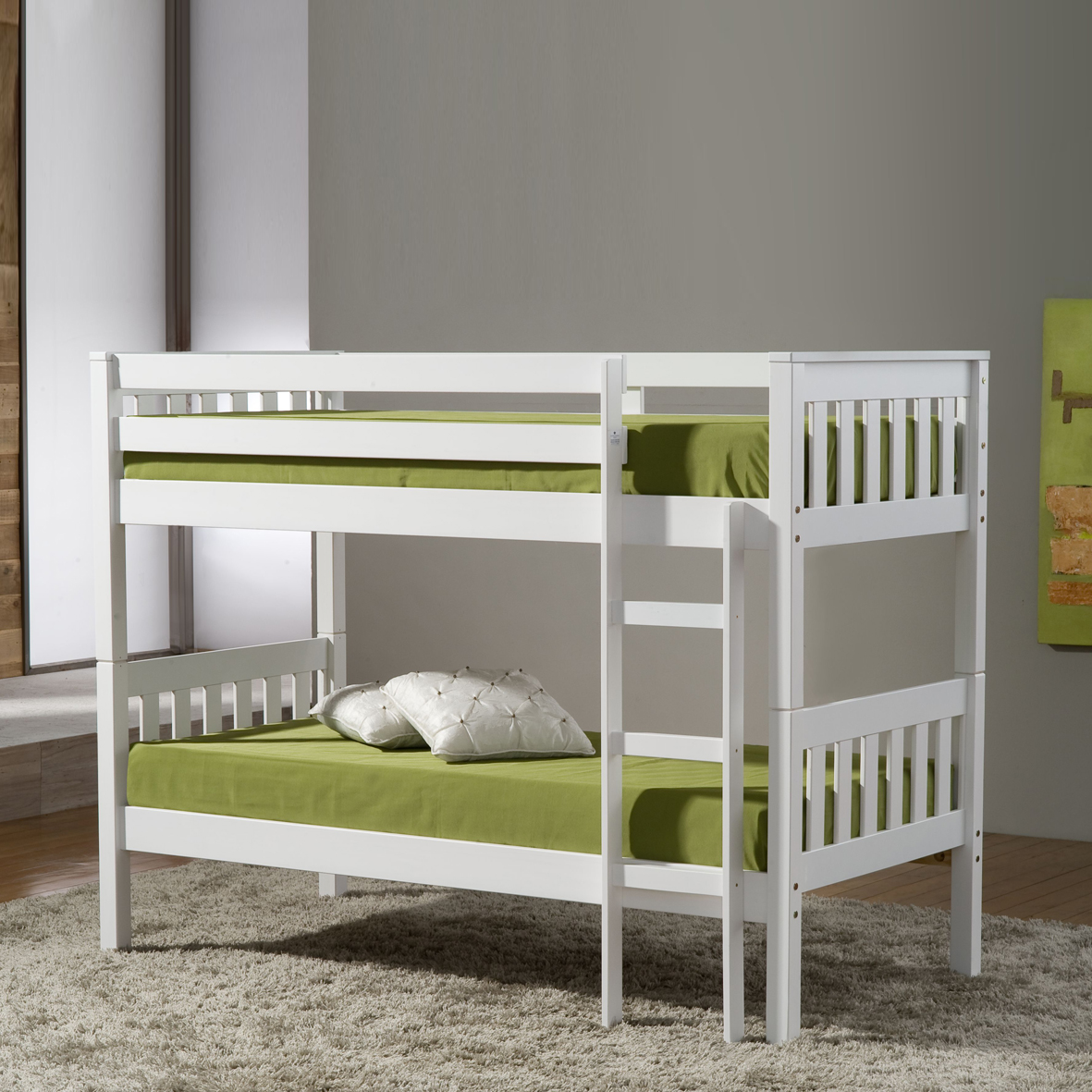 Loft Bed For Small Space Bunk Bed For Small Space Chasing The Feeling Of