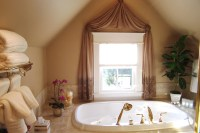 Window Treatments for Small Windows Decorating Ideas ...