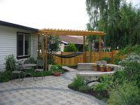 Backyard Patio Covers: From Usefulness To Style   HomesFeed