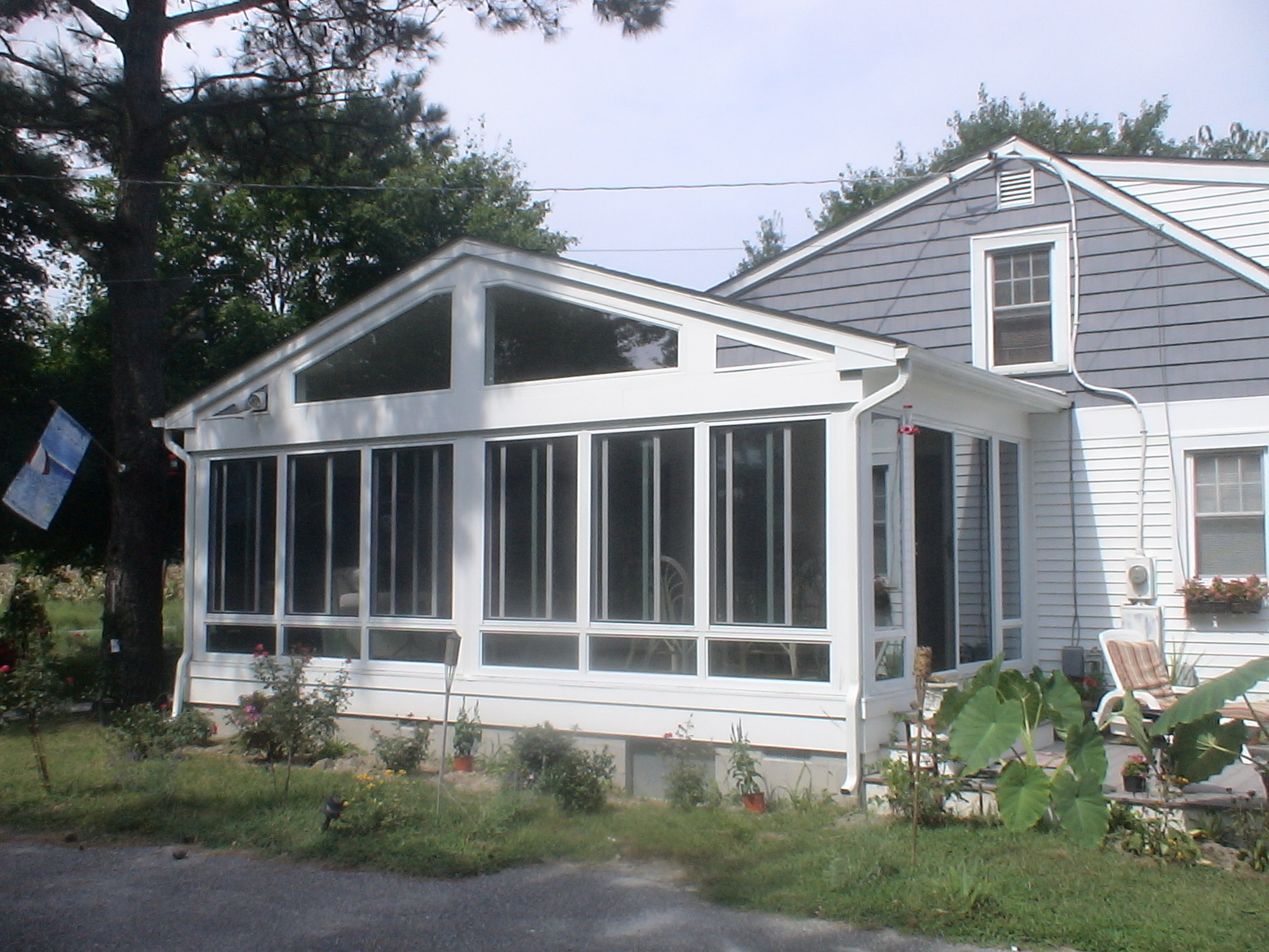 Sunrooms And Patios ...