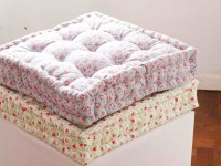 Ikea Floor Pillows to Imitate Japanese Style with Cheerful ...