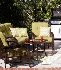 Walmart Patio Sets