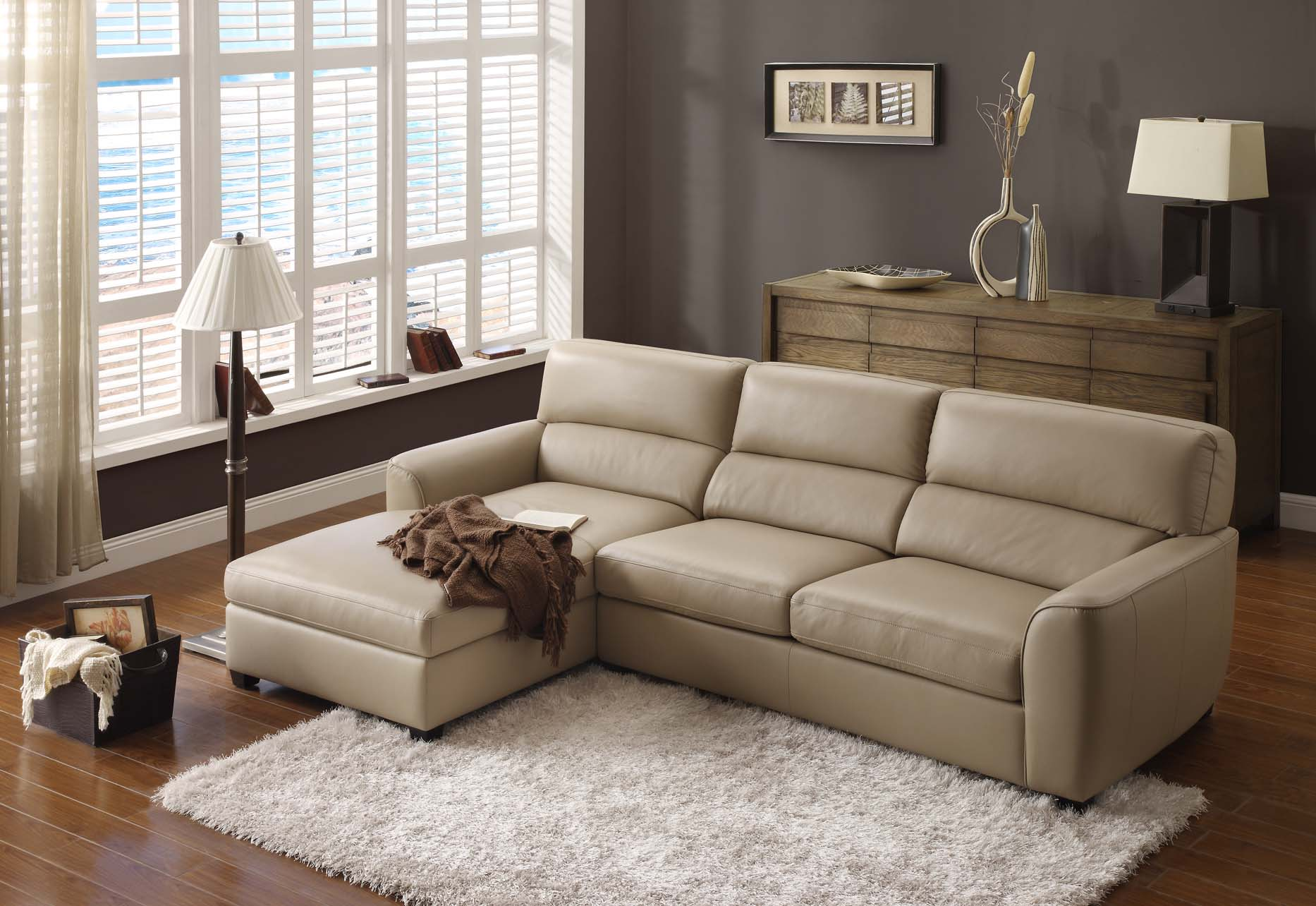 Wall Colors For Brown Leather Furniture Top 4 Comfortable Chairs For Living Room Homesfeed