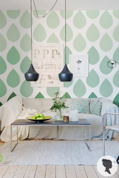 The Most Popular Peel and Stick Removable Wallpaper Style that You Must Apply | HomesFeed