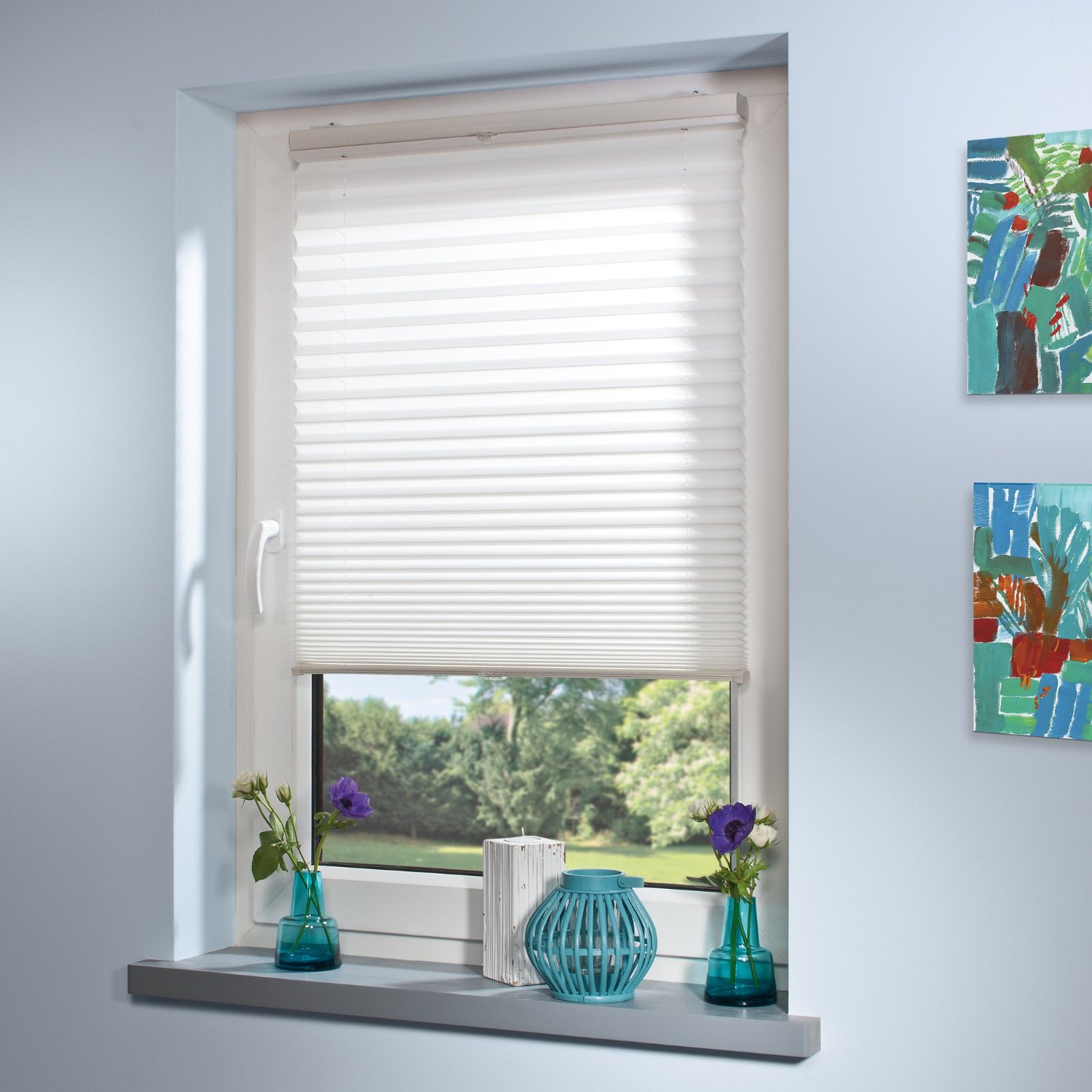 Ikea Jaloezieen Window Shades Ikea Effective Protection For Your