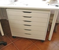Adorable Flat File Cabinet Ikea | HomesFeed