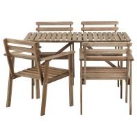 Ikea Lawn Furniture | HomesFeed