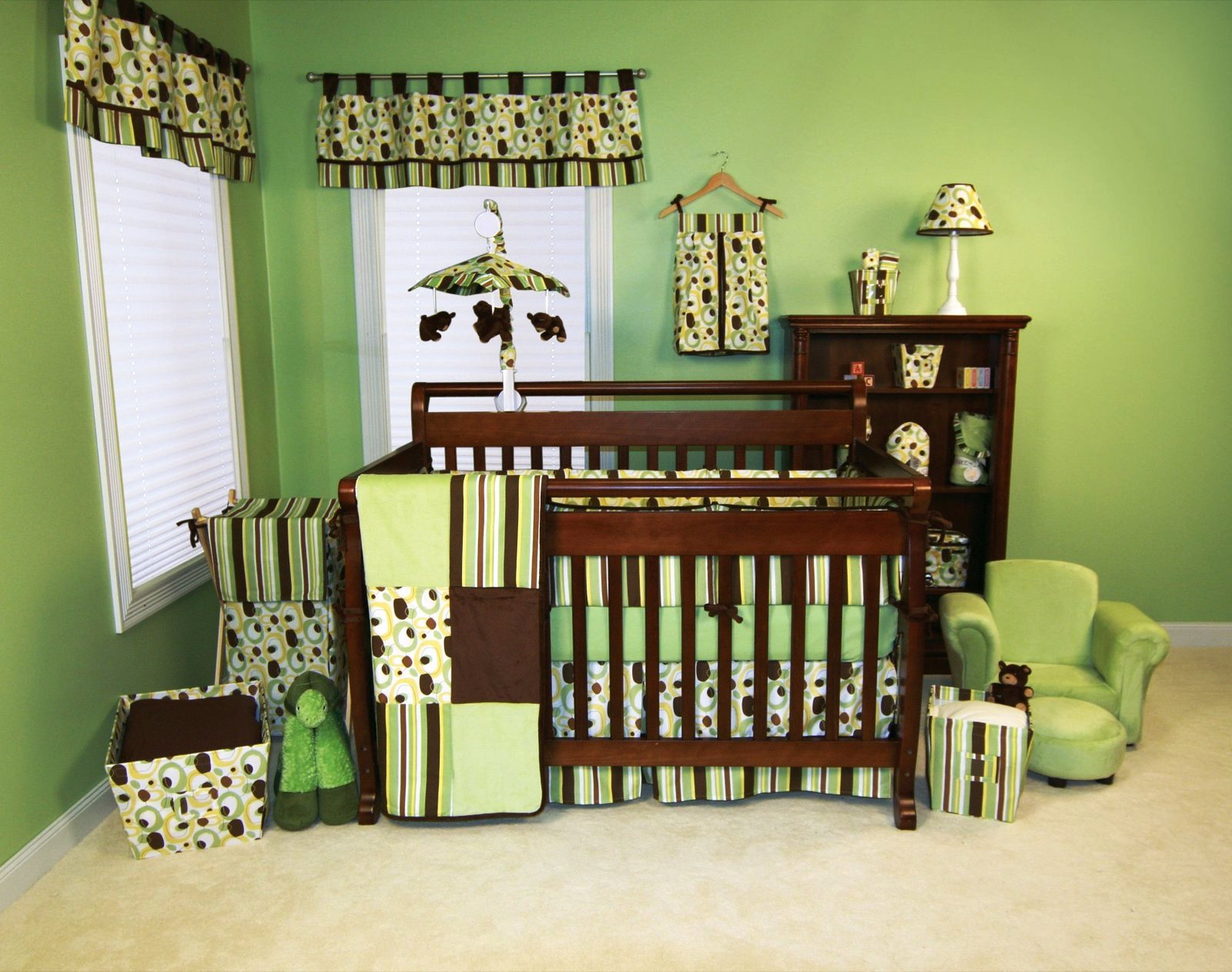 Themes For Baby Rooms Ideas Homesfeed