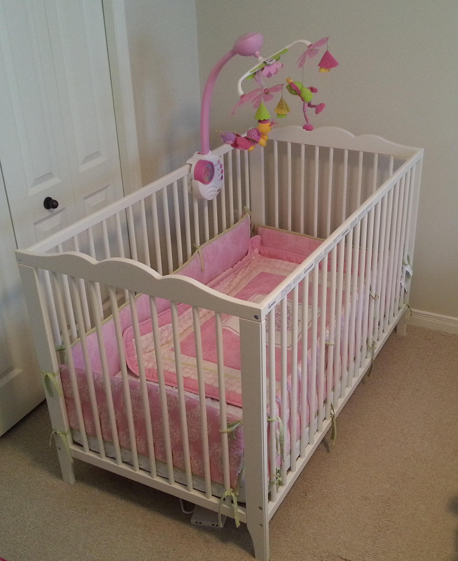 Ikea Crib Baby Cribs Ikea: Designs, Materials, And Features | Homesfeed