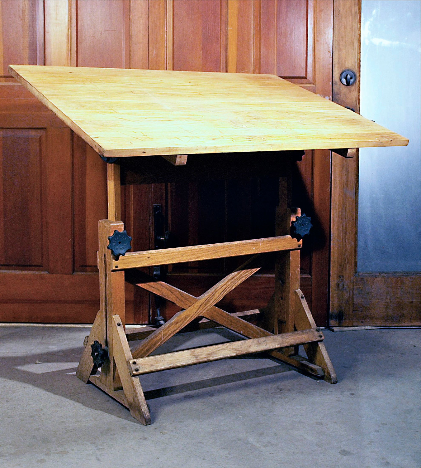 gallery of wood drafting table for sale
