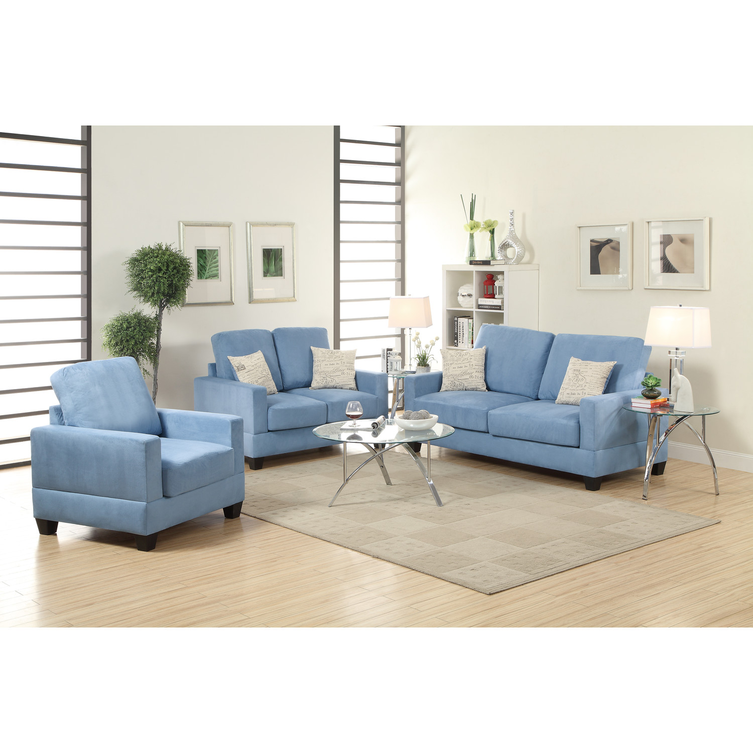 Apartment Size Sectionals