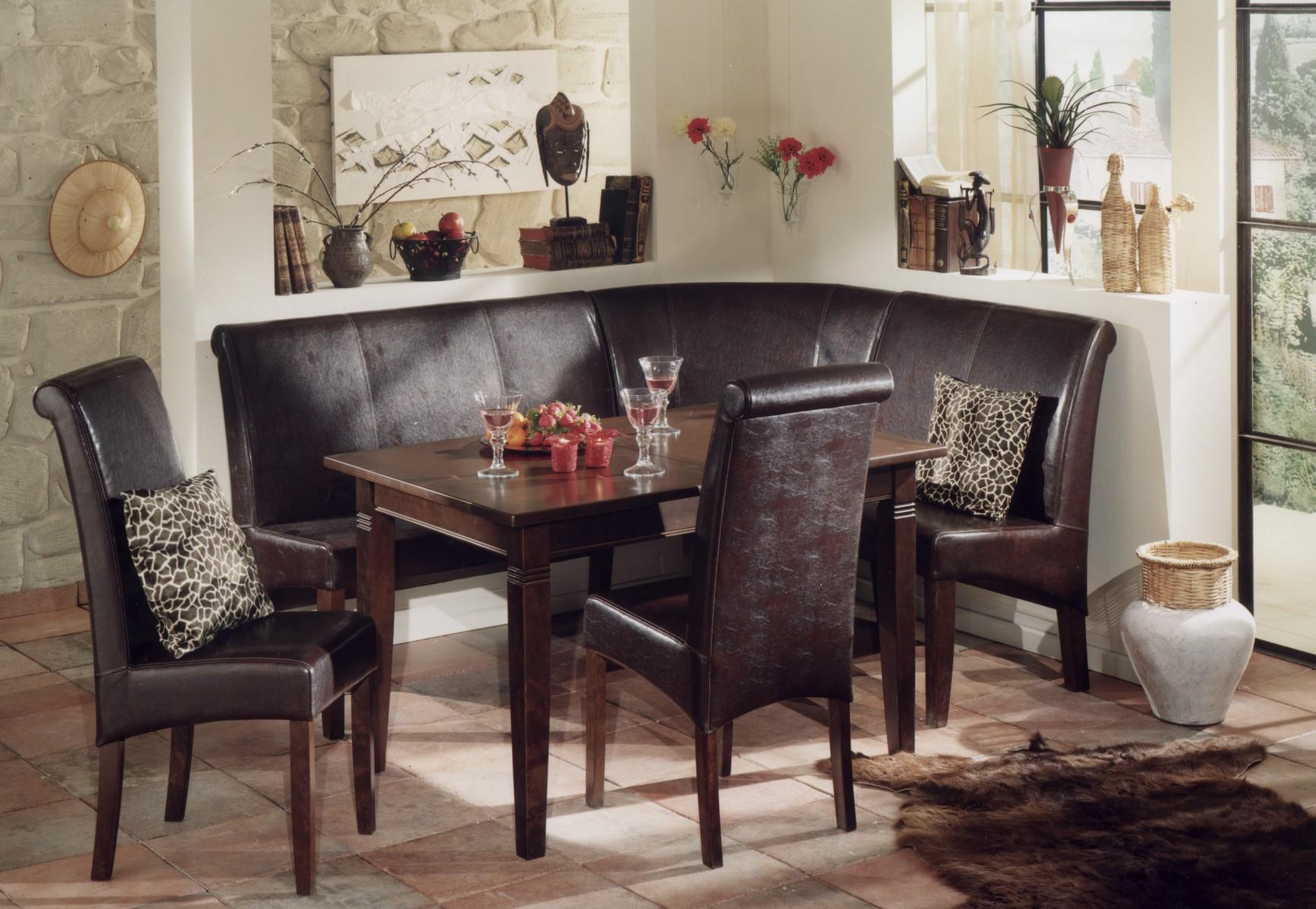 Corner Table Dining Set Dining Room Nook Sets Homesfeed