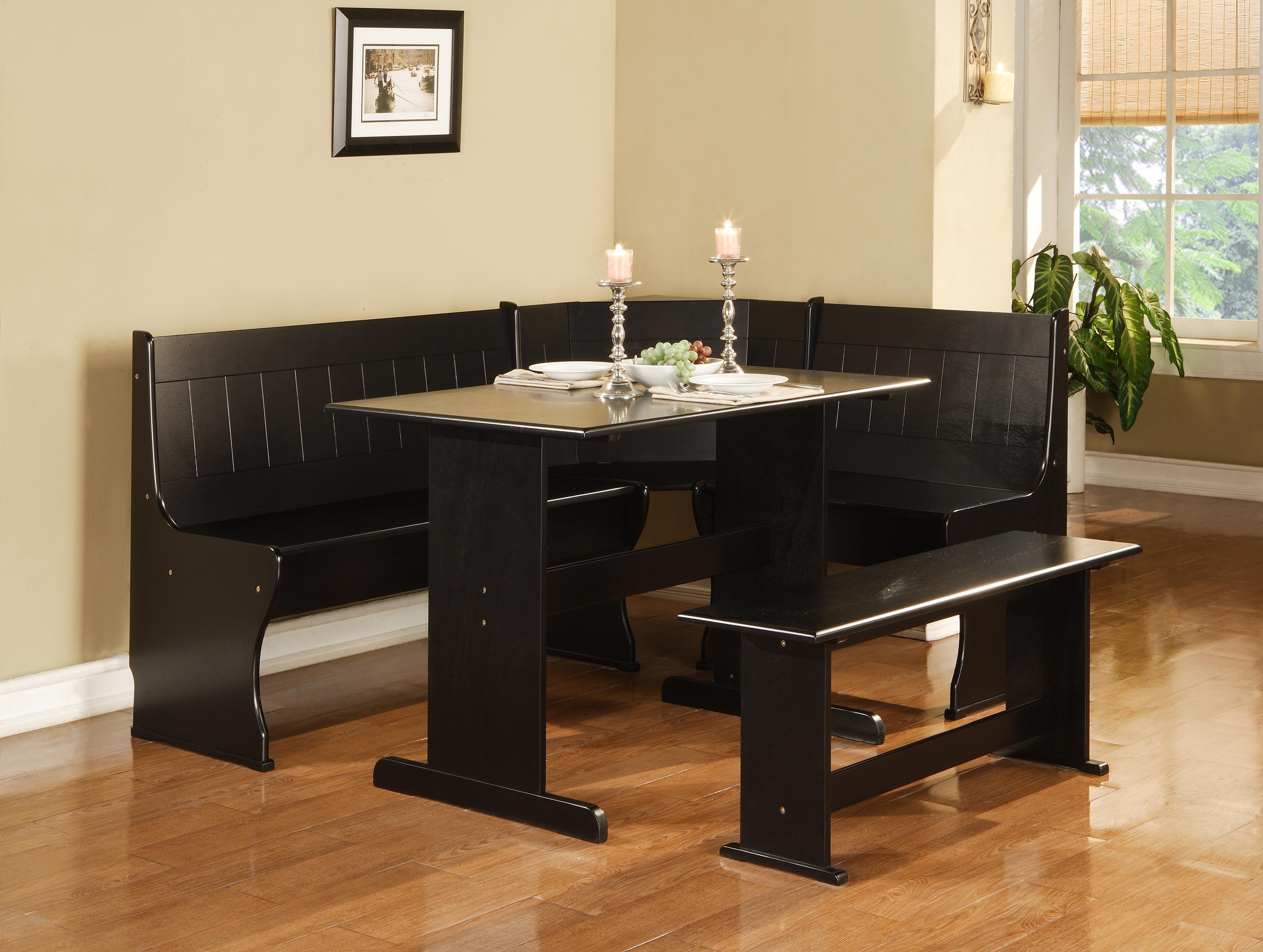 Dining Room Nook Sets