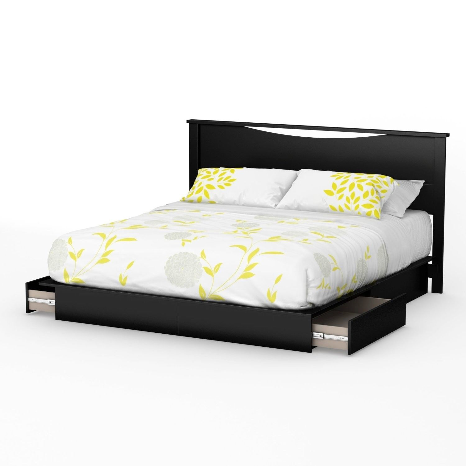 King Single Bed Ikea Ikea King Platform Bed Homesfeed