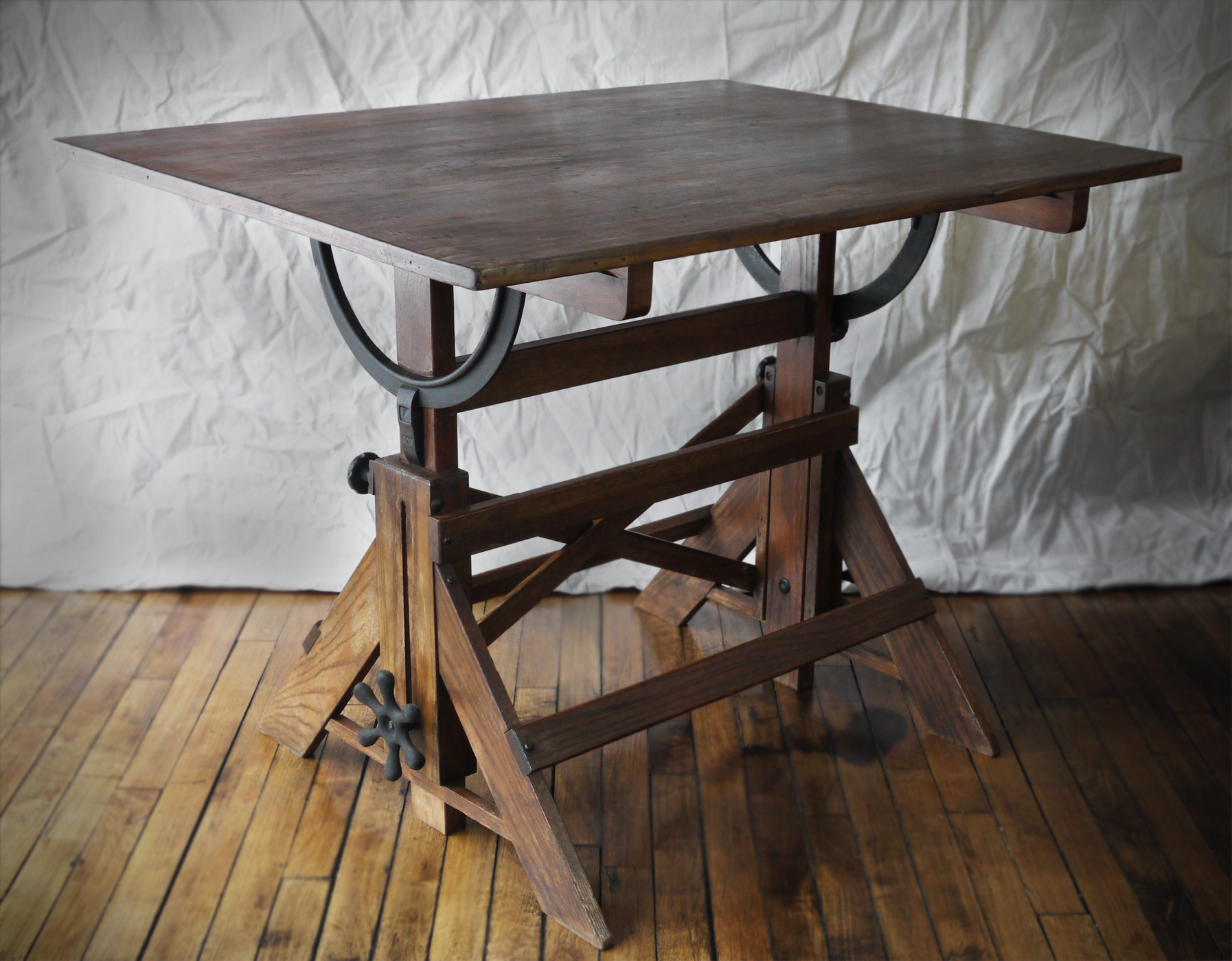 Cool Drafting Table Old Drafting Table Homesfeed
