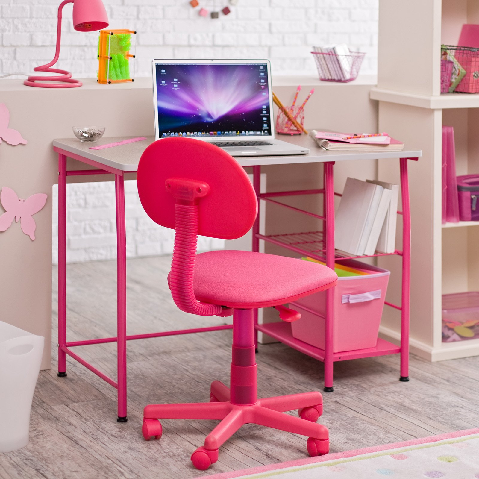 Small Kids Chair Kid Desk With Chair Design Homesfeed