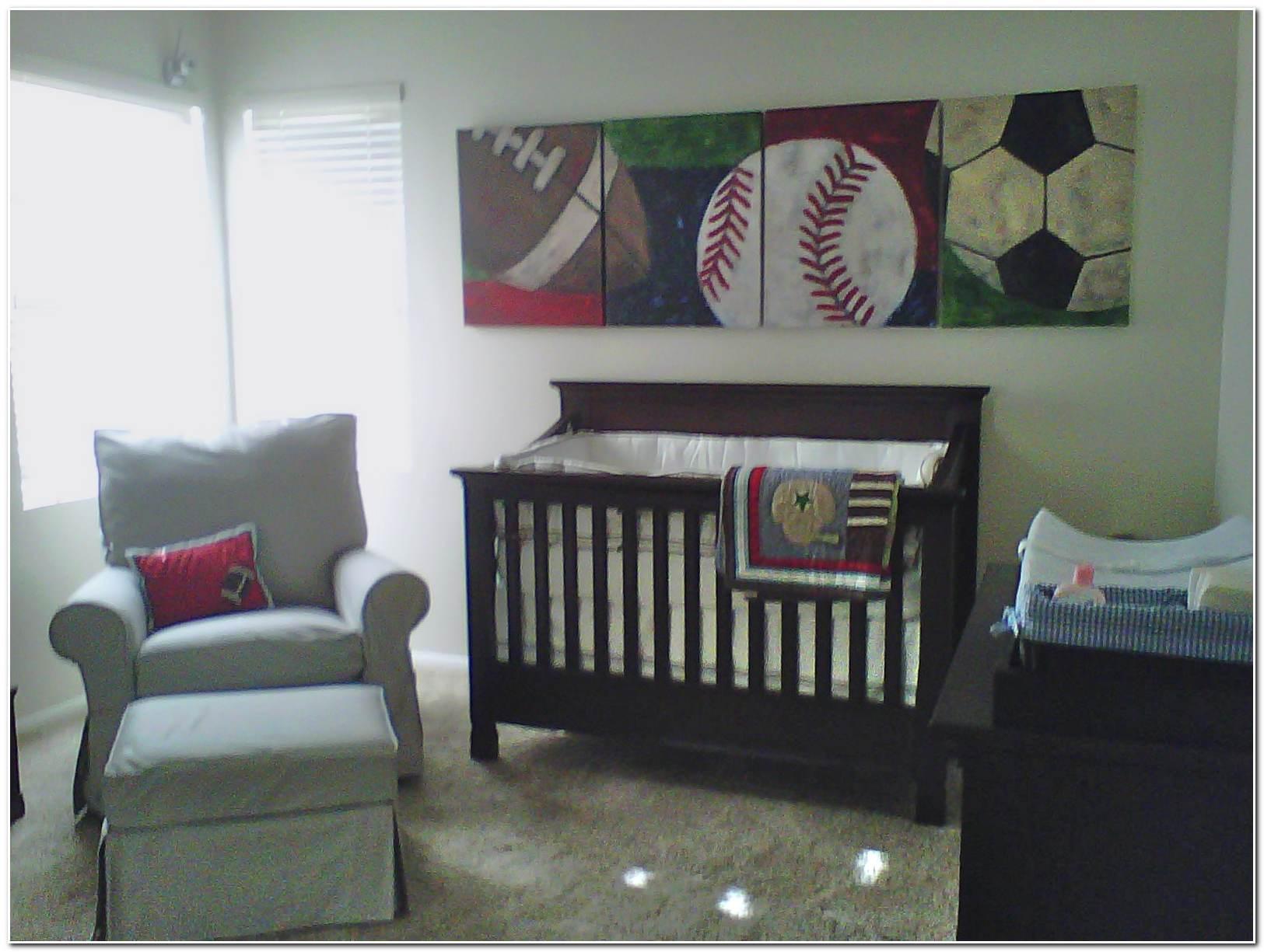 Baby Boy Themes For Nursery Homesfeed