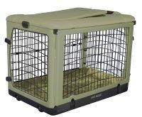 Extra Small Dog Crate | HomesFeed