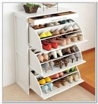 Cool and Fancy Shoe Racks | HomesFeed