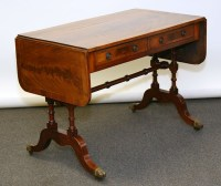 Drop Leaf Sofa Table: Large or Space-Effective Do You Need ...