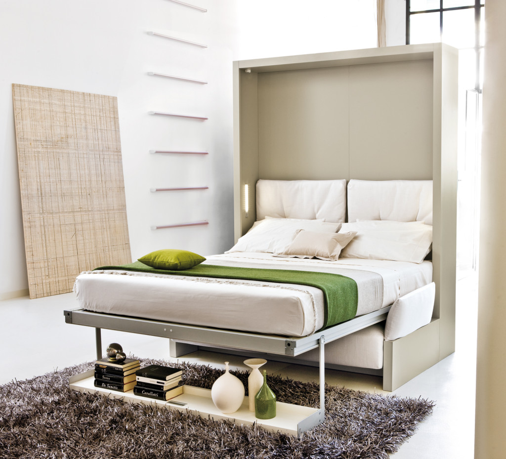 Lits Escamotables Bed Murphy Bed With Couch Style In Limitation Homesfeed