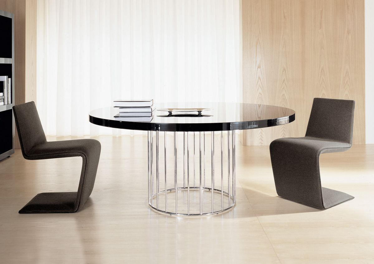 Stylish Table Fascinating Dining Room Chair Ideas Homesfeed