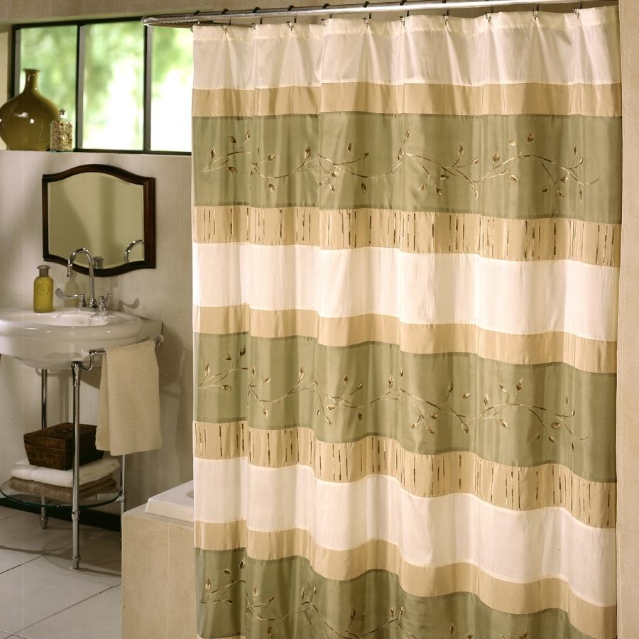 shower curtains fabric designer