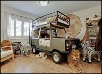 Car Bed Designs for Children | HomesFeed