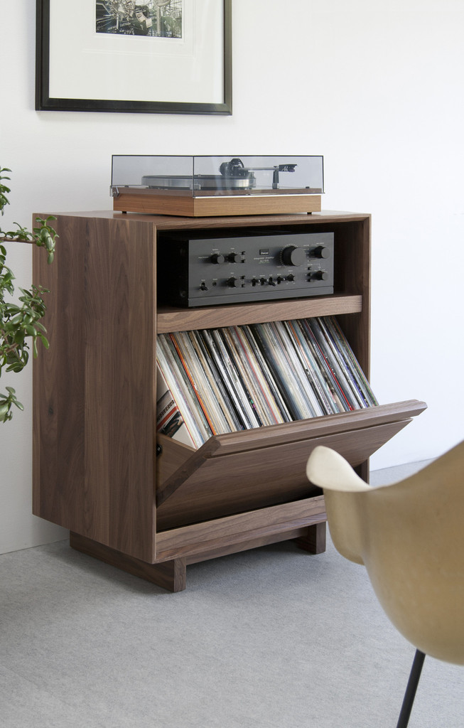 Home With Ikea Stereo Cabinet Perfect Furniture Homesfeed