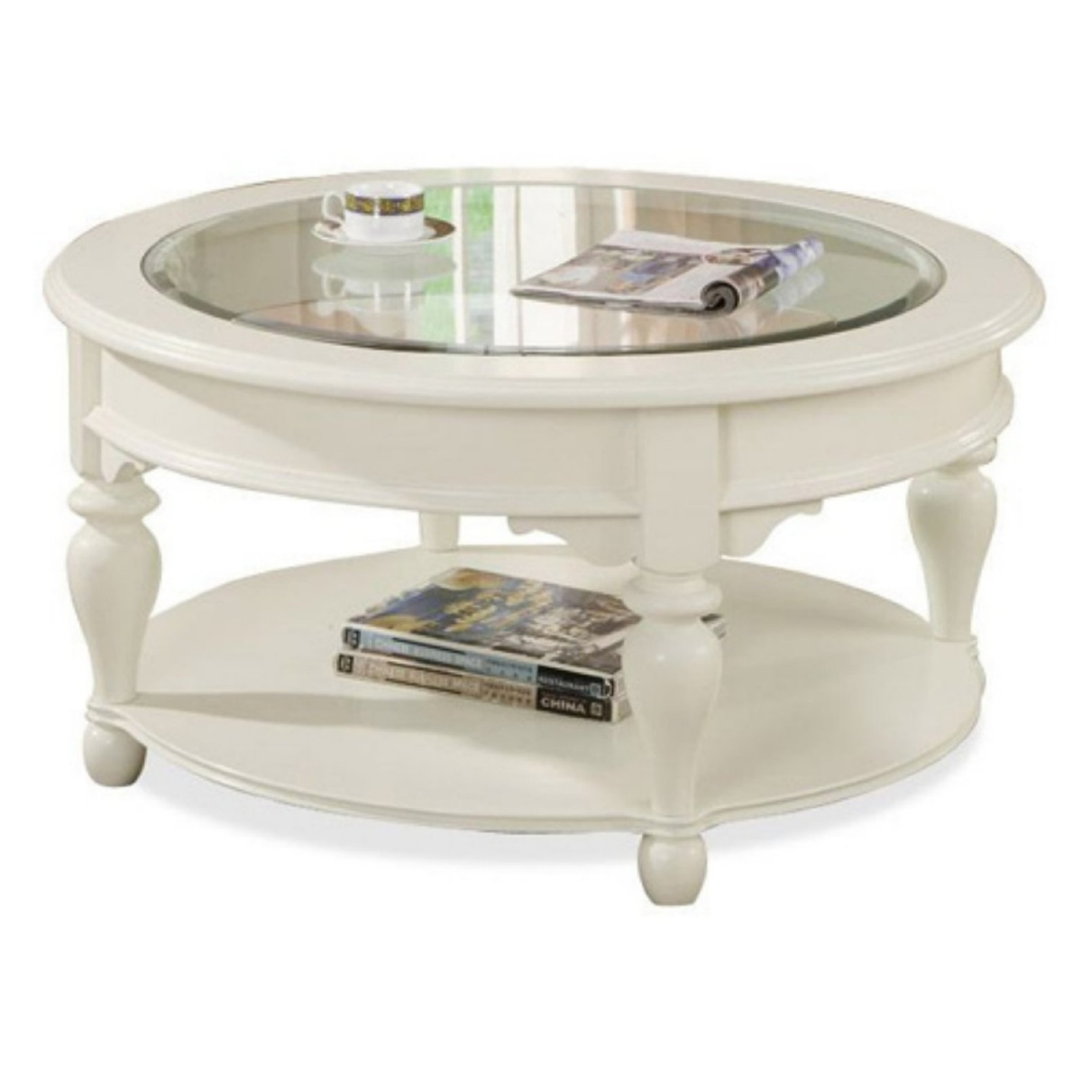 Round Coffee Table With Storage The Round Coffee Tables With Storage The Simple And
