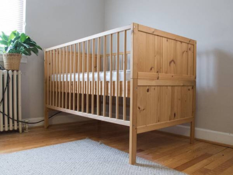 Ikea Crib Buying Guide Of Ikea Baby Cribs | Homesfeed