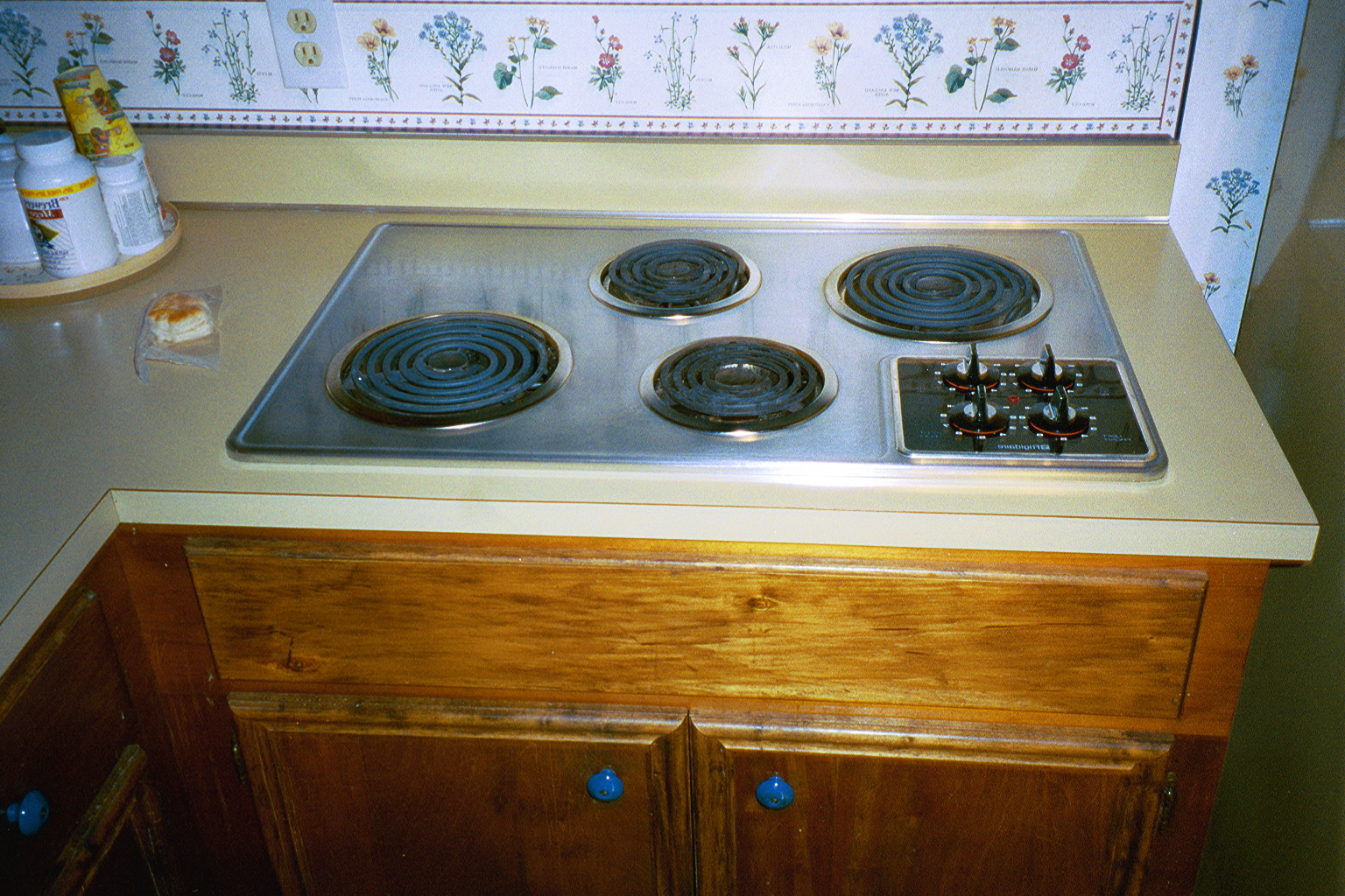 Gas Countertop Stoves Kitchen Stove Top