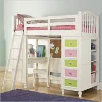 IKEA Loft Bed Design Ideas | HomesFeed