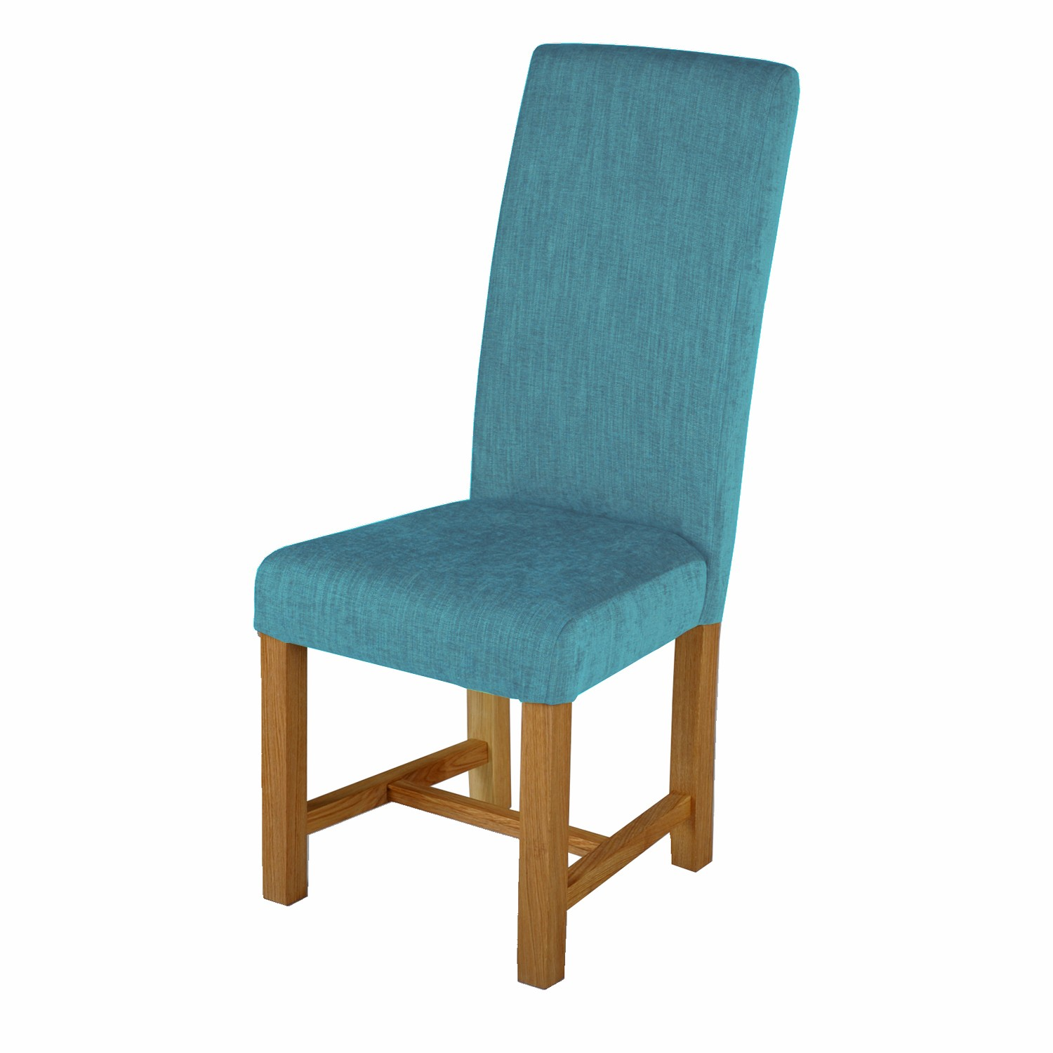 Dining Chairs Blue Upholstered Dining Chairs Homesfeed