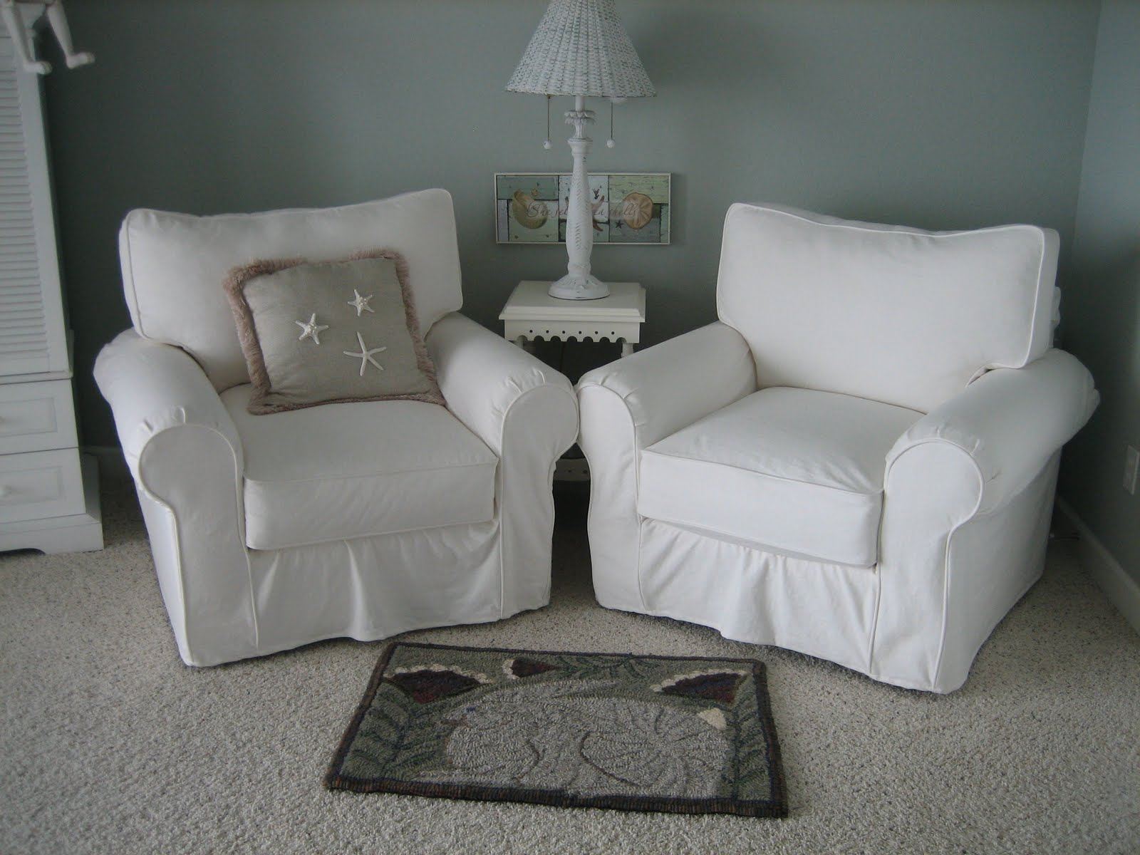 Comfy Chairs for Your Bedroom