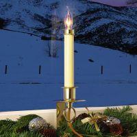Christmas Candle Lights For Windows - Christmas Lights ...
