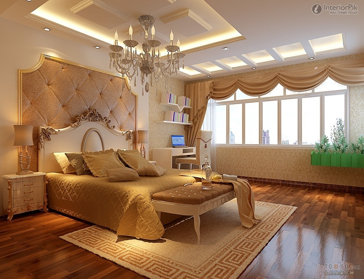 Luxury Ceiling Design Ceiling Bedroom Designs Homesfeed