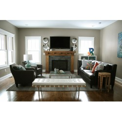 Small Crop Of Large Living Room Furniture Placement