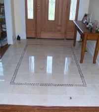 Rectangular Floor Tile Design | HomesFeed