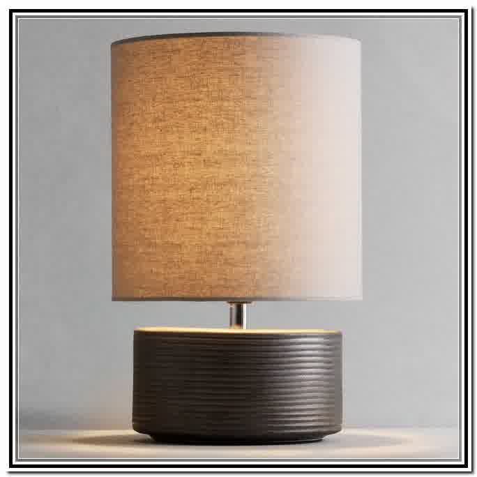 Battery Powered Table Lamps, Simple Ideas of Cordless