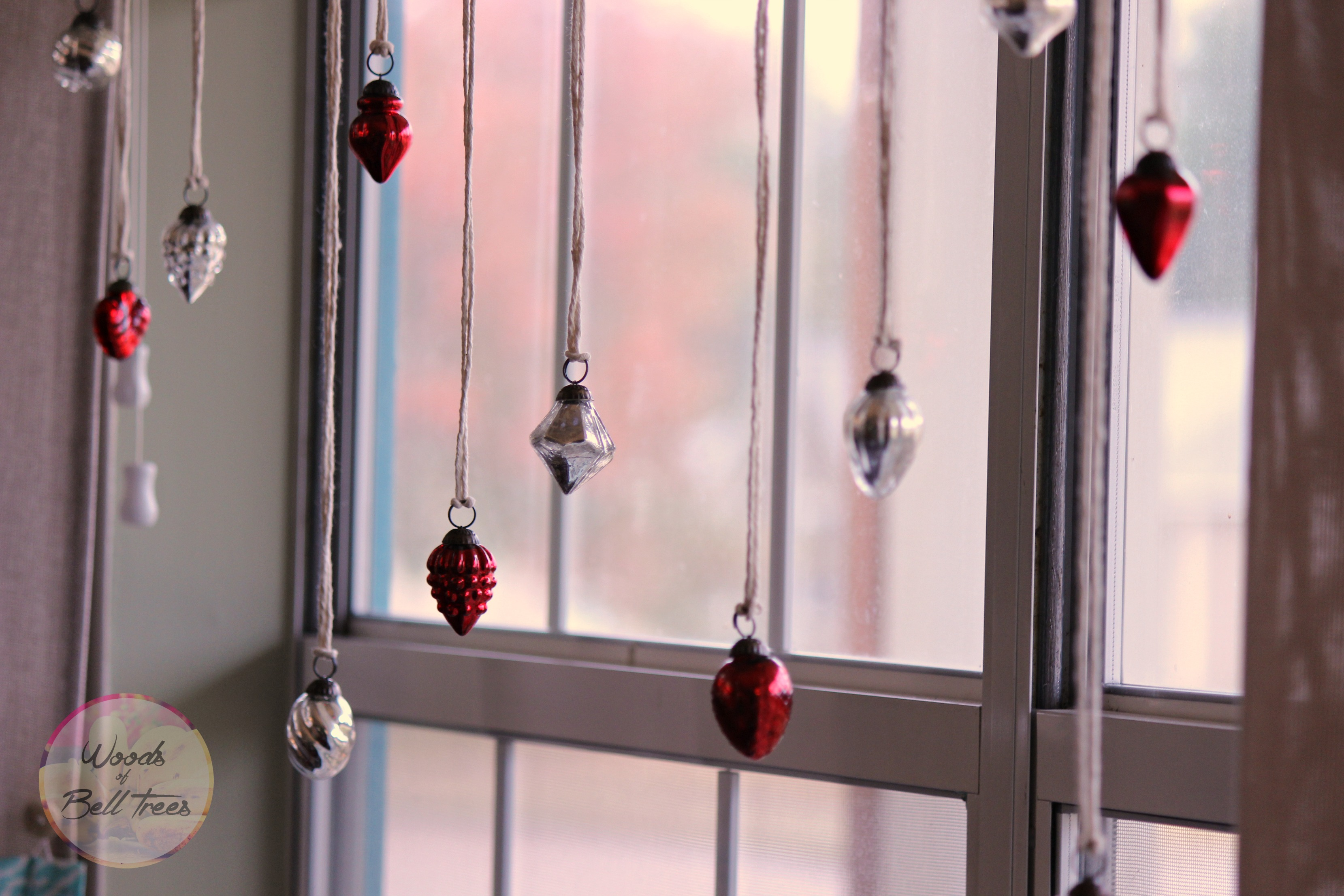 Christmas window decorations -  Decorations Elegant Christmas Window Dcor Ideas_008 Ornament Glass Download