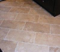 Rectangular Floor Tile Design