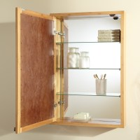 In Wall Medicine Cabinet Ideas